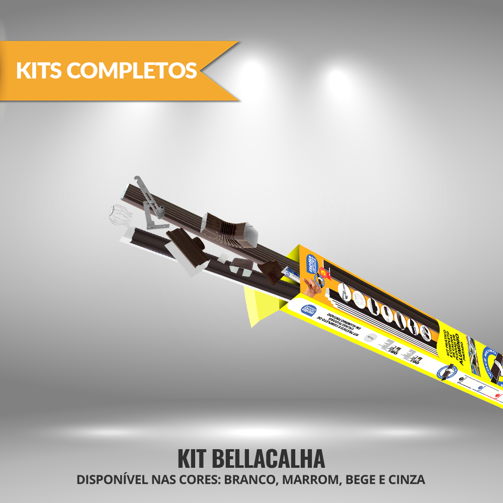 Kit BellaCalha